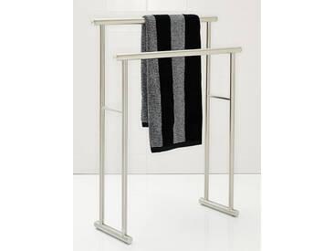 Zack Handtuchständer Finio, Designer Zack Design, 82x60x22 cm