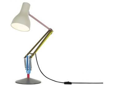 LED-Tischleuchte Anglepoise Anglepoise mehrfarbig, Designer Kenneth Grang, Paul Smith, 66 cm