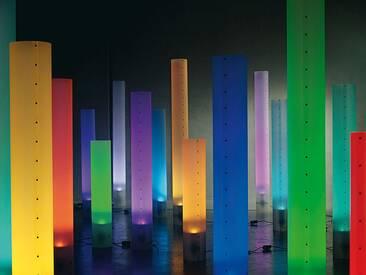 Stehleuchte Chameledeon Color LED Chameledeon, Designer Jörg Schieber, 71x0x0 cm