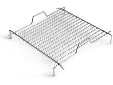 Grillrost für Cube höfats, Designer Thomas Kaiser, Christian Wassermann, 10x41x41 cm