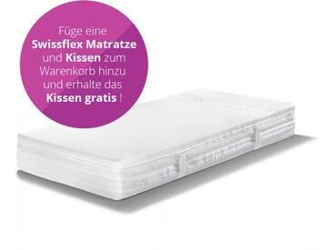 Swissflex versa 24 GELTEX® inside Matratze