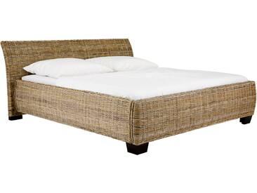 massivum Bett Barika II Komforthöhe 160x200cm
