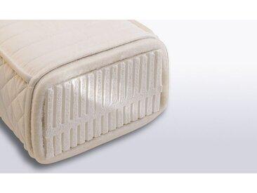 Matratze SAMAR Premium Plus - 140x200 cm - Härtegrad H3 - weich - Naturmatratze