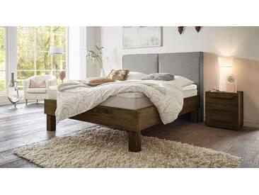 Boxspringbett Manresa in 160x200 cm, Braun, mehr Farben und Größen auf Betten.de