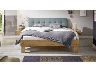 Massivholzbett Santa Luiza in 180x200 cm, Braun, mehr Farben und Größen auf Betten.de