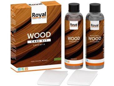 BETTEN.de Holzpflege-Set für geölte oder gewachste Oberflächen - Zubehör