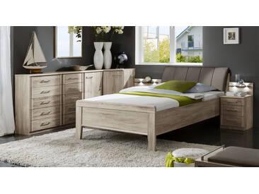 Seniorenbett Runcorn in 120x210 cm, Braun, mehr Farben und Größen auf Betten.de