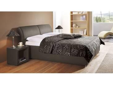 Polsterbett Trapani in 180x200 cm, Grau, mehr Farben und Größen auf Betten.de