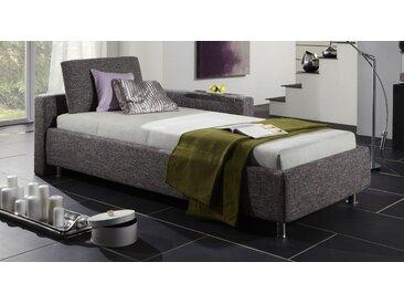 franz sische liege mit bettkasten. Black Bedroom Furniture Sets. Home Design Ideas