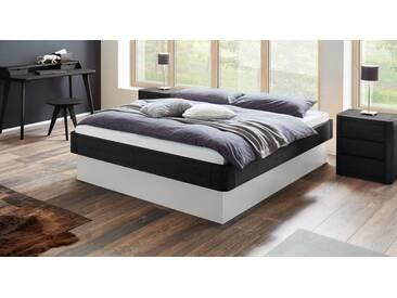 Bett mit Stauraum Otavalo in 90x200 cm, Grau, mehr Farben und Größen auf Betten.de