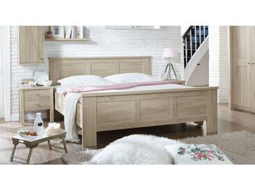 Seniorenbett Farim in 200x200 cm, Braun, mehr Farben und Größen auf Betten.de