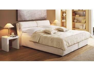 Polsterbett Cremona in 180x200 cm, Lila, mehr Farben und Größen auf Betten.de