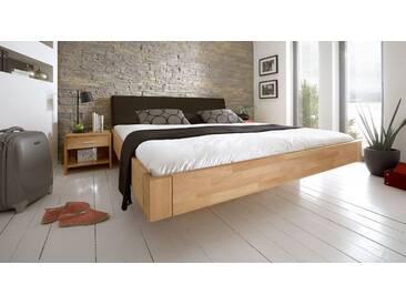 Massivholzbett Chessa in 200x200 cm, mehr Farben und Größen auf Betten.de