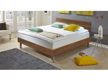 Boxspringbett Green Bay in 120x220 cm, Braun, mehr Farben und Größen auf Betten.de