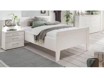 Seniorenbett Calimera in 100x200 cm, Weiß, mehr Farben und Größen auf Betten.de