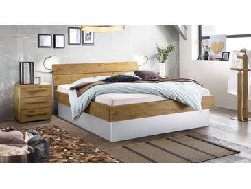 Bett mit Stauraum Boa Vista in 140x200 cm, Braun, mehr Farben und Größen auf Betten.de