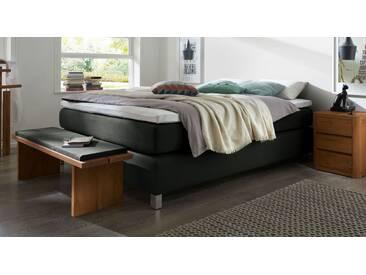 Boxspringbett Paguera in 160x200 cm, Grau, mehr Farben und Größen auf Betten.de