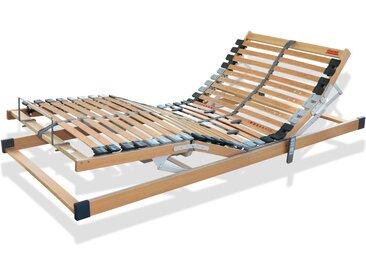 Verstellbarer Elektro-Lattenrost bis 130kg 140x200 cm - youSleep Motor - BETTEN.de