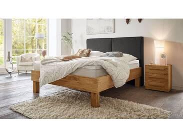 Boxspringbett Manresa in 180x200 cm, Braun, mehr Farben und Größen auf Betten.de