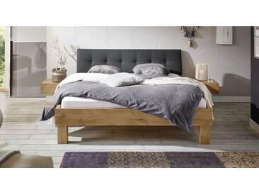 Massivholzbett Santa Luiza in 180x210 cm, Braun, mehr Farben und Größen auf Betten.de