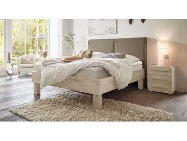 Boxspringbett Manresa in 180x200 cm, Weiß, mehr Farben und Größen auf Betten.de
