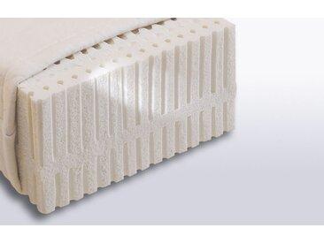 Naturlatex Matratze SAMAR Comfort - 140x200 cm - Härtegrad H1 - weich - Naturmatratze