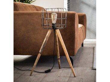 Stehlampe Basket