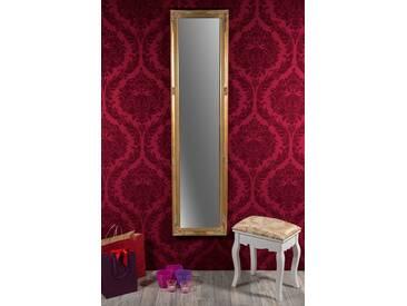 Barockspiegel Wandspiegel antik gold  Barock CARA 160 x 40 cm