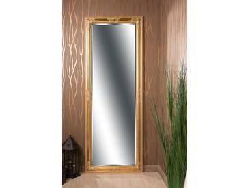 Barockspiegel Wandspiegel gold antik Barock Nancy 160 x 60 cm