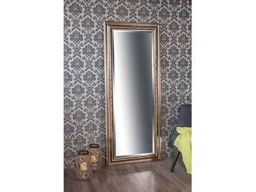Wandspiegel AMBER champagner 170 x 70 cm  -  indoor