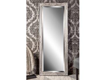 Wandspiegel silber antik LOUISA 150 x 60 cm  -  indoor