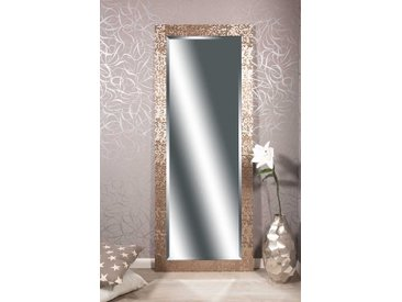 Wandspiegel SINA gold 130 x 50 cm  -  indoor