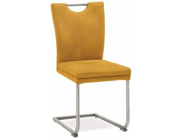 Freischwinger Top Chair Niehoff-Sitzmöbel
