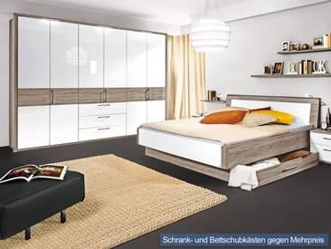 Schlafzimmer ZELO Loddenkemper Raumsysteme GmbH&Co.KG