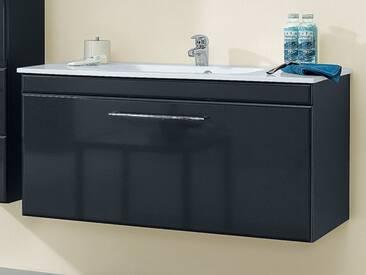 Waschplatz Seo Grey PELIPAL