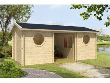Carlsson Sauna- und Wellnesshaus Twin-44 A