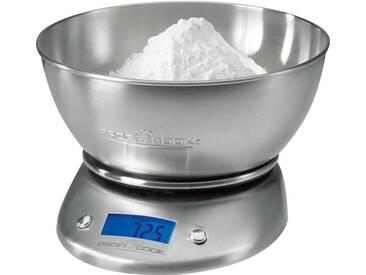 ProfiCook Digitale Küchenwaage PC-KW 1040 5 kg