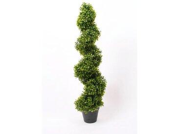 Emerald Künstlicher Buchsbaum Formschnitt 2 Stk. Grün 95 cm 17.171C