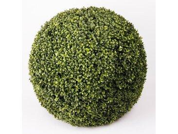 Emerald Künstlicher Buchsbaum Kugelform Grün 65 cm 415915