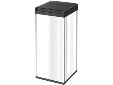 Hailo Abfallbehälter Big-Box Swing Größe XXL 71 L Edelstahl 0880-101