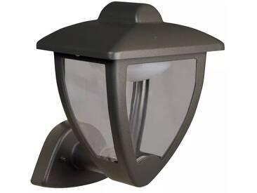 Luxform LED-Garten-Wandleuchte Luxembourg Up Anthrazit 230 V LUX1606Z