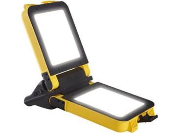 Luxform LED-Arbeitsleuchte Buddy 1800 Lumen 20 W Gelb 98191