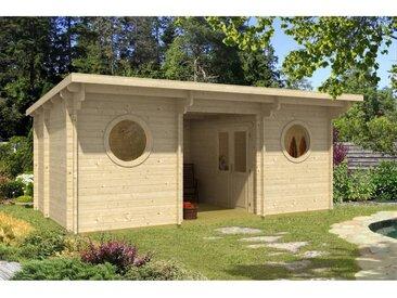 Carlsson Sauna- und Wellnesshaus Twin-44 B