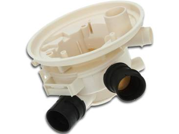 AEG Verbindungsschlauch Spülbehälter /Pumpe (155)