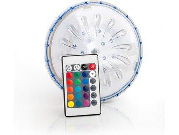 Gre Magnetische LED-Poolbeleuchtung für Aufstellpools Weiß PLED1C