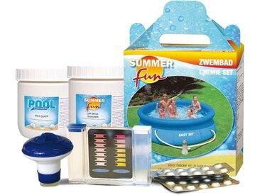 Summer Fun Poolpflege-Set
