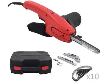 vidaXL Elektrischer Bandschleifer 400 W