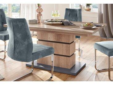 Homexperts Tisch, Breite 140 oder 160 cm