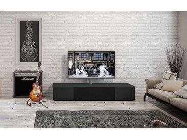 SPECTRAL Audio-Board »Select«, wahlweise mit TV-Halterung, Breite 200 cm, schwarz