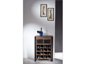 SIT Weinregal »Panama«, im Industrial Design, SIT-Möbel